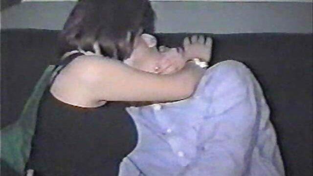 مری جین اجازه رفتن از دمنده به شریک زندگی خود فیلم سکسی و بکن بکن را, و او لیسید کلاه خیس خود را
