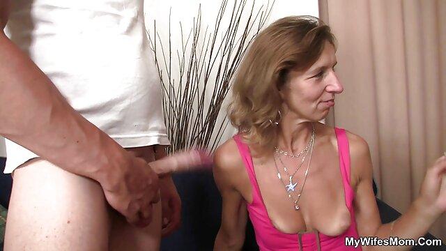 کباب ورزشکار طاس anally, عمه با یک الاغ بزرگ در یک دسته سکس هندی بکن بکن سه تایی