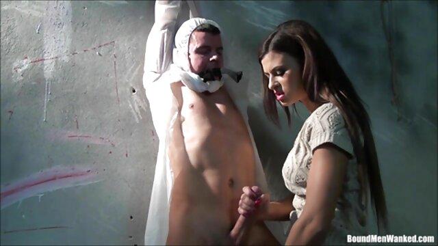 مرد نوجوان, بلوند, به یک گونه و فیلمهای بکن بکن سکسی در الاغ